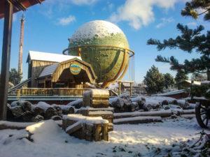 Attractiepark_Winter
